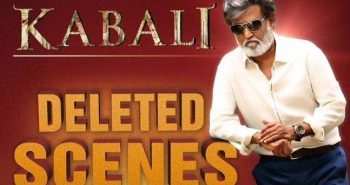 'Kabali' makers announce a New Year 2017 Treat for Thalaivar fans