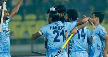 Jr Hockey World Cup: India beats Spain 2-1 to enter semifinals