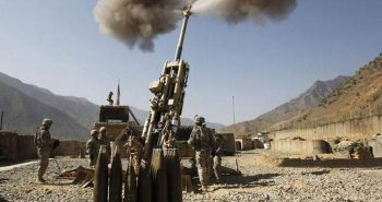 India-US Signs $737M for 145 M777 Ultralight Howitzer Contract