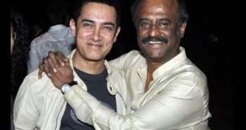 Aamir reveals why Rajinikanth did not dub for 'Dangal'