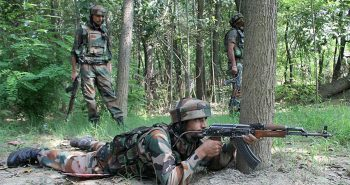 J&K: Kulgam encounter ends; militants flee spot