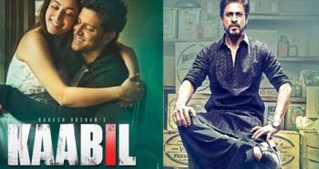 No clash between 'Kaabil' and 'Raees', Kaabil release date preponed