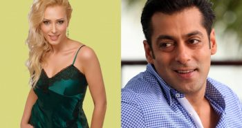 Salman Khan will get all my love, respect on his bday: Iulia Vantur