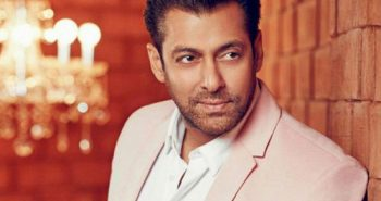Salman Khan beats SRK, Rajinikanth, Big B, Akshay to become Forbes's No.1 celeb