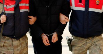 Turkey detains 1,700 people for suspected terrorist contacts