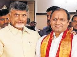 After I-T raids, AP govt removes Sekhar Reddy from TTD Board