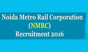 Noida Metro Rail Corporation Limited Recruitment