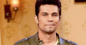 It's our duty to stand up National Anthem: Randeep Hooda