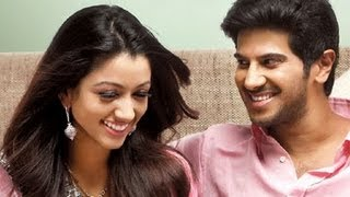 Dulquer Salmaan's Adorable Anniversary Message for wife Amal Sufiya on their 5th wedding anniversary