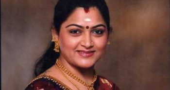 Khushbu Sundar to make her comeback to Telugu movies after nine years