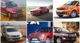 Top Car Launches of 2016