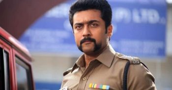 Suriya's 'Singam 3' release postponed once again from Dec 23!