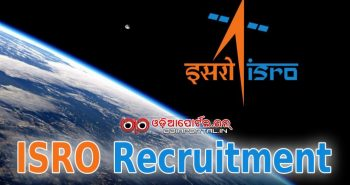 ISRO Recruitment for Medical Officers