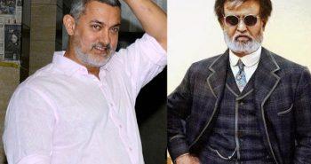Rajinikanth says 'No' to Aamir Khan's 'Dangal'?