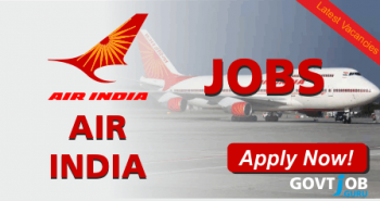 Air India Recruitment for Technical Assistant