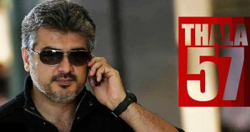 Thala 57 A Tamil New Year Treat?