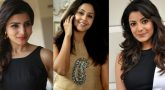 Jyothika, Samantha and Kajal to play female leads in Vijay 61