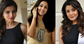 Jyothika, Samantha and Kajal to play female leads in Vijay 61