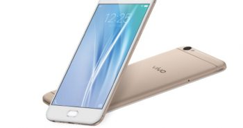 Vivo to launch V5 Plus with dual front selfie cameras in India on January 23