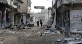 Syria ceasefire deal backed by Russia, Turkey takeseffect