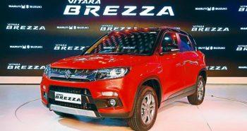 Maruti sales jump 12 %to 1,35,550 inNovember