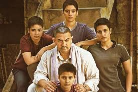 Aamir Khan's Dangal has an impressive opening in US, Canada