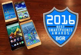 The 12 Best Smartphones of 2016
