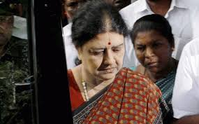 Plea in Madras HC to restrain AIADMK from appointing Sasikala as gen secy