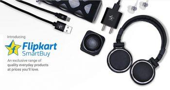 Flipkart set to launch its private label 'Flipkart Smartbuy'