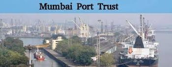 Mumbai Port Trust Recruitment for Technical posts