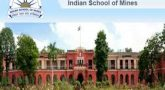 Recruitment for Engineers at Indian School of Mines (ISM)