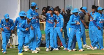 Women's Asia Cup: India Women beat Sri Lanka by 52 runs, enter T20 Asia Cup final