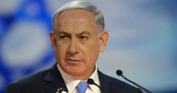 Netanyahu says Obama staged 'shameful ambush' of Israel