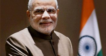 Modi launch 'Swachhata Hi Seva Movement'
