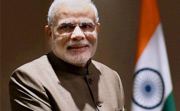 Narendra Modi to arrive kerala