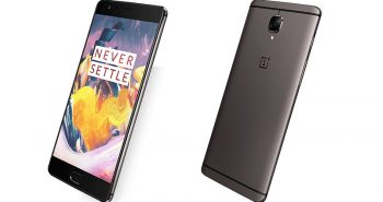 OnePlus 3T to launch in India today