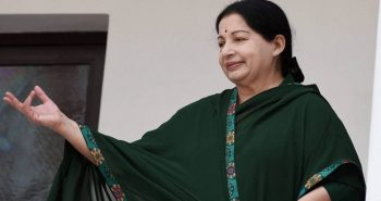 Tamil Nadu faces political vacuum after Iron lady Jayalalitha's death