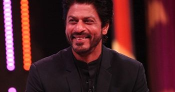 Shah Rukh Khan signs deal with Netflix