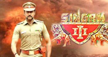 Suriya's Singam 3 release postponed?