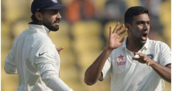 Vijay, Ashwin named in Tamil Nadu squad for Ranji quarterfinal