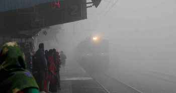 70 trains delayed, 7 cancelled due to fog in North India