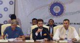 Supreme Court removes Anurag Thakur as BCCI president, Ajay Shirke as secretary