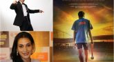 SRK unveils first-look poster of Aishwaryaa Dhanush's biopic on Mariyappan Thangavelu