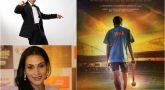 SRK unveils first-look poster of Aishwaryaa Dhanush's biopic on Mariyappan Thangavelu