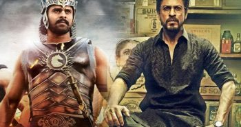 Baahubali 2 teaser will be attached with SRK's Raees
