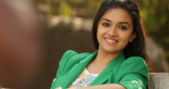 Finally Keerthy Suresh Picked For Savithri's biopic Mahanati