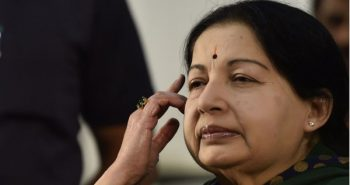 Veteran director to make a Tamil -Telugu bilingual biopic on 'Amma' Jayalalitha