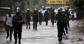 'Mastermind' of Dhaka cafe attack killed, says Police