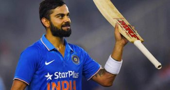 Virat set to be named limited-overs captain