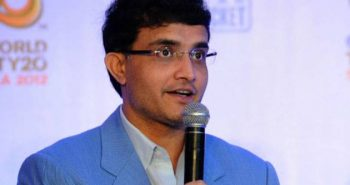 I am not qualified to become BCCI president post: Sourav Ganguly